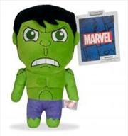Hulk - Phunny Plush | Toy