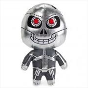 "Phunny - Terminator 7"" Plush | Toy"