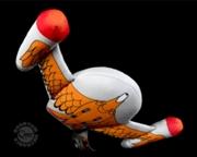 Star Trek - Romulan Bird of Prey Plush | Toy