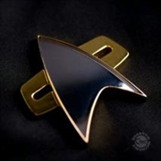 Star Trek: Voyager - Communicator Badge | Merchandise