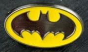 Batman - Logo Colour Enamel Lapel Pin | Merchandise
