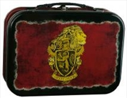 Harry Potter - Gryffindor Lunchbox