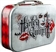 Batman: Arkham Knight - Harley Quinn Lunchbox