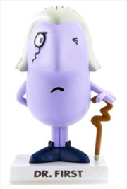 Doctor Who - Mr Men Dr. First Figurine