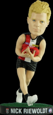 AFL - Nick Riewoldt Bobble Head