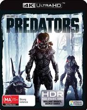 Predators | UHD