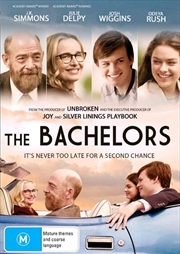 Bachelors, The | DVD