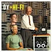 Oy In Hi Fi | Vinyl
