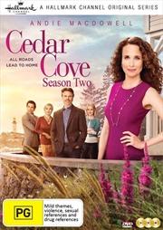 Cedar Cove - Season 2