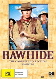 Rawhide   Series Collection
