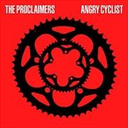 Angry Cyclist | CD