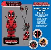 Deadpool - Gift Set