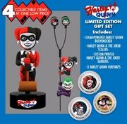 Batman - Harley Quinn Gift Set   Miscellaneous