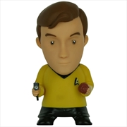 Star Trek: The Original Series - Captain Kirk Bluetooth Speaker