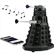Doctor Who - Dalek Sec Wireless Bluetooth Speaker