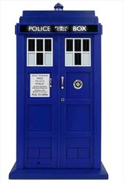 Doctor Who - TARDIS Wireless Bluetooth Speaker
