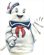 Ghostbusters - Stay Puft Oven Mitt | Apparel