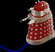 Doctor Who - Dalek Line Tracker | Collectable
