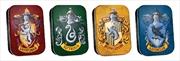 Harry Potter - Houses Set of 4 Tins
