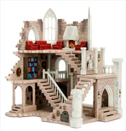 Harry Potter - NanoScene Gryffindor Tower | Collectable