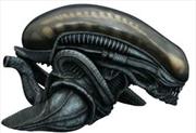 Alien - Big Chap Bust Bank
