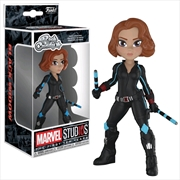 Marvel Studios 10th Anniversary - Black Widow Rock Candy | Merchandise