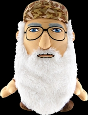 Duck Dynasty - Si Says Interactive Plush   Toy