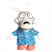 Rocko's Modern Life - Rocko Super Deformed Plush | Toy