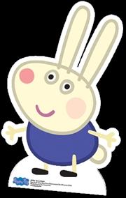 Peppa Pig - Richard Rabbit Cardboard Cutout | Collectable
