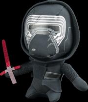 Star Wars - Kylo Ren Episode VII The Force Awakens Deformed Plush