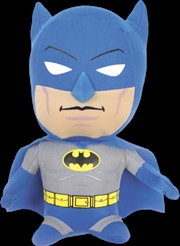 Batman - Super Deformed Plush | Toy