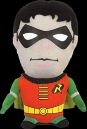 Batman - Robin Super Deformed Plush | Toy