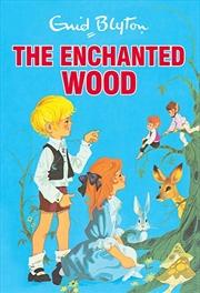 The Enchanted Wood | Hardback Book