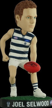 AFL - Joel Selwood Bobble Head