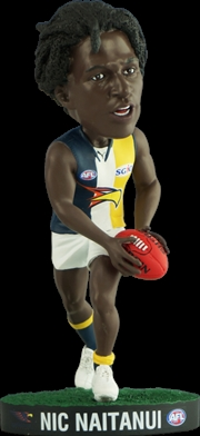 AFL - Nic Naitanui Bobble Head