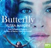 Butterfly   Audio Book