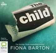 Child   Audio Book