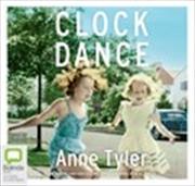 Clock Dance | Audio Book