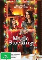 Magic Stocking / The Christmas Shepherd / Dashing Through The Snow | Christmas Triple Pack