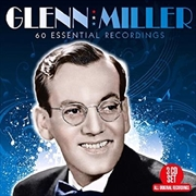 60 Essential Recordings | CD