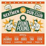 Pound For Pound | CD