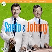 Essential Recordings | CD