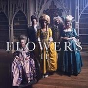Flowers II - Original TV Soundtrack