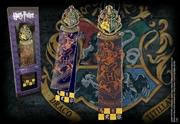 Harry Potter - Hogwarts Crest Bookmark