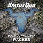 Down Down And Diry At Wacken