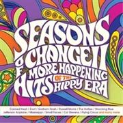 Seasons Of Change II - More Happening Hits Of The Hippy Era