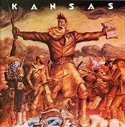 Kansas - Limited Edition Colour Vinyl