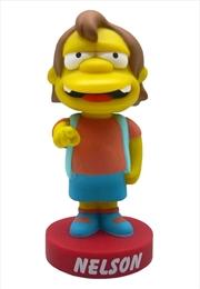 The Simpsons - Nelson Wacky Wobbler | Merchandise