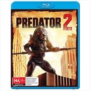 Predator 2 | Blu-ray