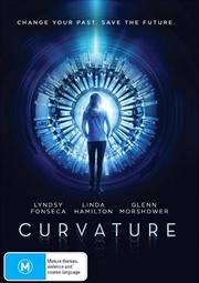 Curvature | DVD